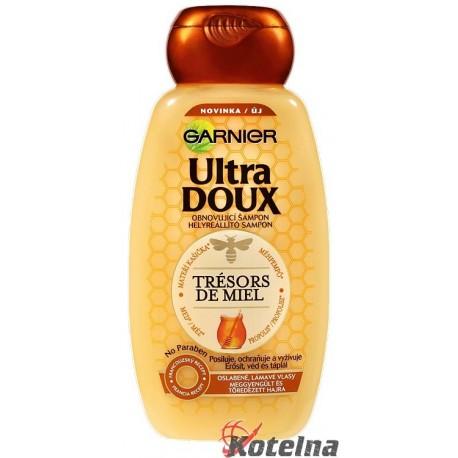 Garnier Ultra Doux Honey