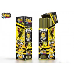 Johny Bee brčka - citrón-cola  / 37cm 7,5g