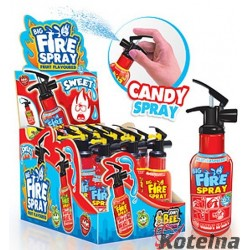 Johny BEE Big Fire Spray 70ml
