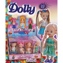 Panenka Dolly