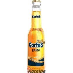 CortesS Extra Cerveza 0,33l