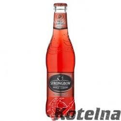 Strongbow Red berries Heineken 330ml