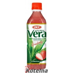 Aloe Drink Pomegranate 0,5l PET