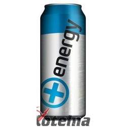 Energy Drink + 250ml
