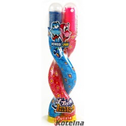 X-treme Twisty treats spray 16,5g