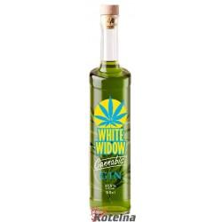 Cannabis GIN White Widow 37,5% 0,5L