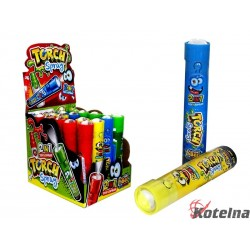 Johny Bee Torch spray +LED