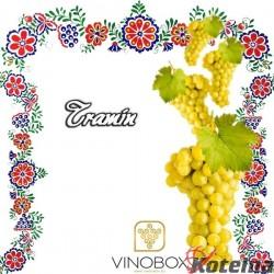Tramín - VinoBox