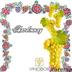 Chardonnay - VinoBox