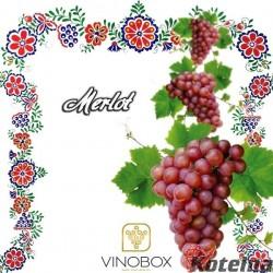 Merlot - VinoBox
