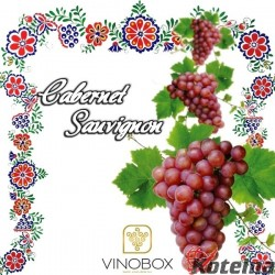 Cabernet Sauvignon - VinoBox