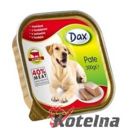 Dax vanička Pes 300g Hovězí