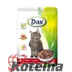 Dax kapsa Kočka 100g Hovězí