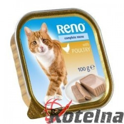 Reno vanička Kočka 100g Kuřecí