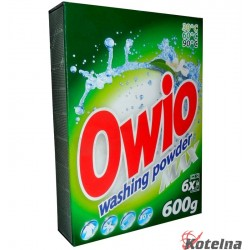 Owio greeen 600g