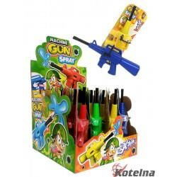 Johny Bee Machine Gun Spray 11ml
