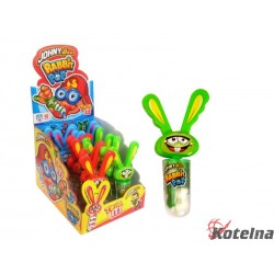 Johny Bee Rabbit Pop Twirl 23g