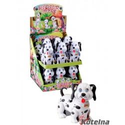Dalmatian Puppies - chodící pejsek s cukrovinkou