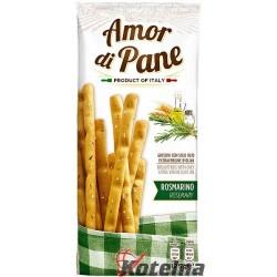 Amor di pane Rosmarino 125g