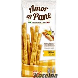 Amor di pane Sezame 125g