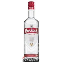 Vodka Pražská 0,5L 37,5%
