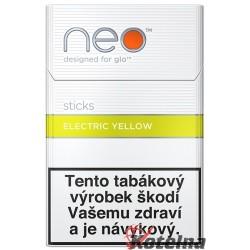 NEO Sticks Electric Yellow 20ks