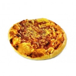 Pizza mini 80g