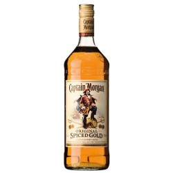 Captain Morgan 35% 0,7l