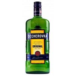 Becherovka 38% 0,5L a 1L