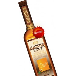 Magister Dark 22% 0,5l