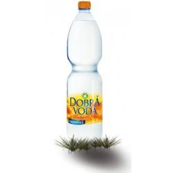 Dobrá voda Mandarinka