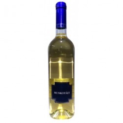 Grape Muškát 0,75L