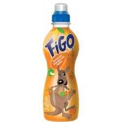 FIGO pomeranč-mandarinka 0,3L PET