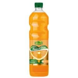 HELLO zlatý pomeranč nápoj