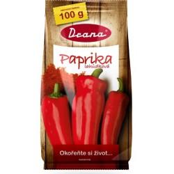 Paprika sladká velká 100g