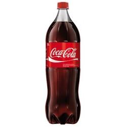 Coca Cola 2L PET