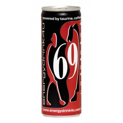 Energy drink 69 plech 250ml