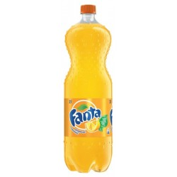Fanta Pomeranč 2L PET