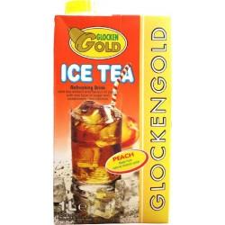 Ledový čaj Broskev 1L