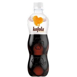 Kofola 500ml PET