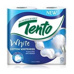 Toaletní papír tento Bílý