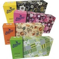 Papírové kapesníky Linteo BOX 100ks