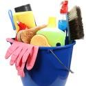 Mycí a čistící prostředky