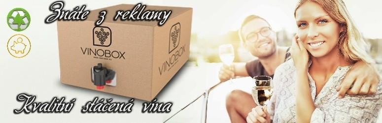 Víno Box